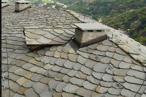 Slate Stones For Roofing And Outdoor Purposes