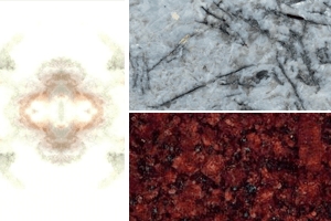 How Can Natural Stone Texture Setup Your Mood?