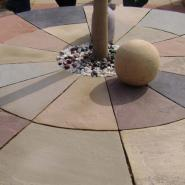 Applications of Natural Sandstone