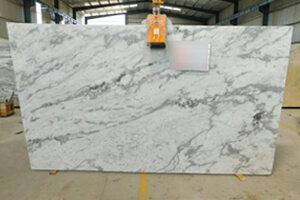 Indian Satvario Marble Known For Its Thickness And Durability