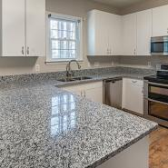 The Four Most Popular Granite Colors