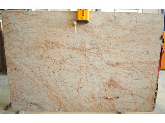 Ivory Chiffon Granite Slab And Tiles