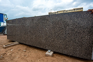 Desert Brown Granite Floor Tiles For Appealing Interiors And Exteriors