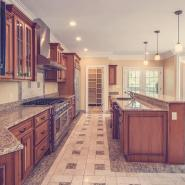 What Elements Should Be Considered While Designing A Kitchen?