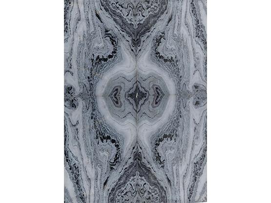 Mercury Grey