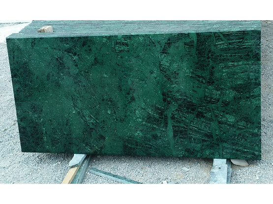 Forest Green Marble