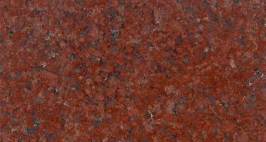 Jansi Red Granite