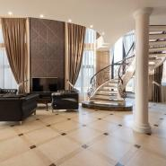 Natural Stones For Hotel Style Interiors in Home