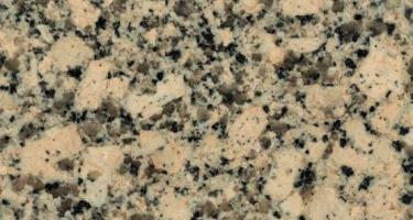 Crystal Yellow Granite
