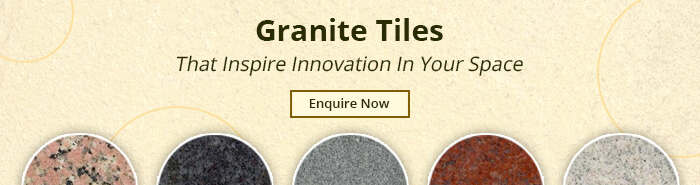 Bespoke Granite Tiles Variety At Quality Marble Exports