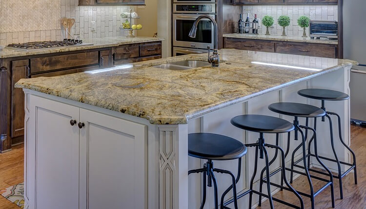 What Is The Right Time To Replace Your Kitchen Countertop?