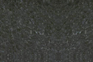 Honed Black Pearl Granite For Rustic Interiors