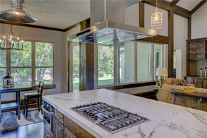 Marble Countertop - A Great Choice For Kitchens