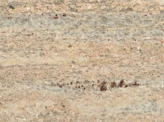 Ivory Chiffon Beige Granite