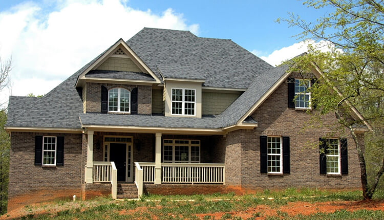 Slate Roof Tiles to Rejuvenate Your Home