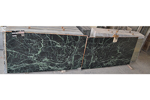 Green Marble & Granite To Bring A Sleek & Contemporary Touch