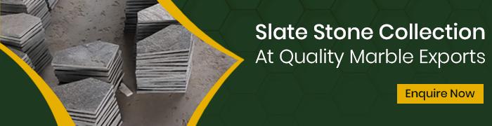 Slate Range At QM India