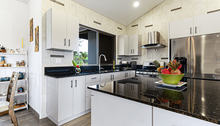 Create A Safe Kitchen For Your Kids