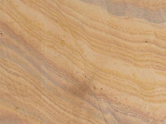 Rainbow Honed Sandstone