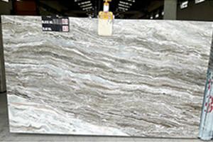 Fantasy Brown Marble For Modern Kitchens