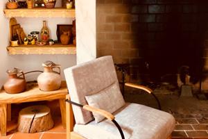 Slate Stone For Fireplace
