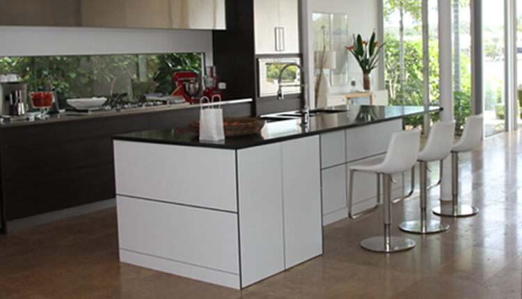 On-trend Granite To Modernise Your Kitchen Countertops