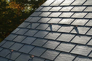 Slate Tiles To Create Repeatable Patterns