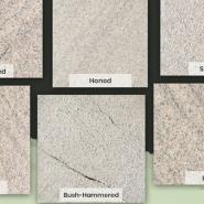 The Versatility Of Imperial White Granite: Application And Finishes