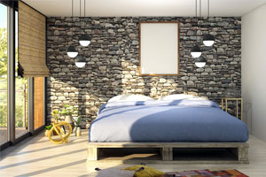 Intensify Your Space With Natural Stones