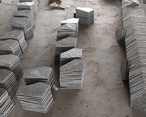 Slate Tiles Stock at Quality Marble Exports