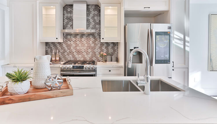 Exquisite Design Trends For Beautiful Kitchen Spaces