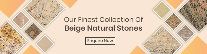 The Top Beige Natural Stone Suppliers & Exporters
