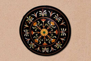 Inlay Countertop At QM India To Make A Stylish Statement