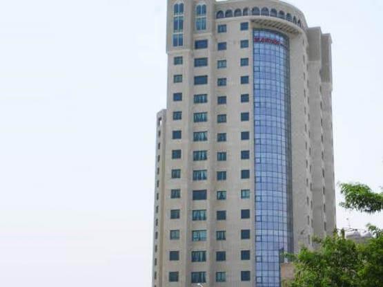 Marina Residential Building / Salmiya