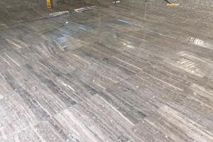 Elegant Brown Marble For Weather Resistant Flooring