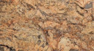 Alaska Gold Exotic Stones