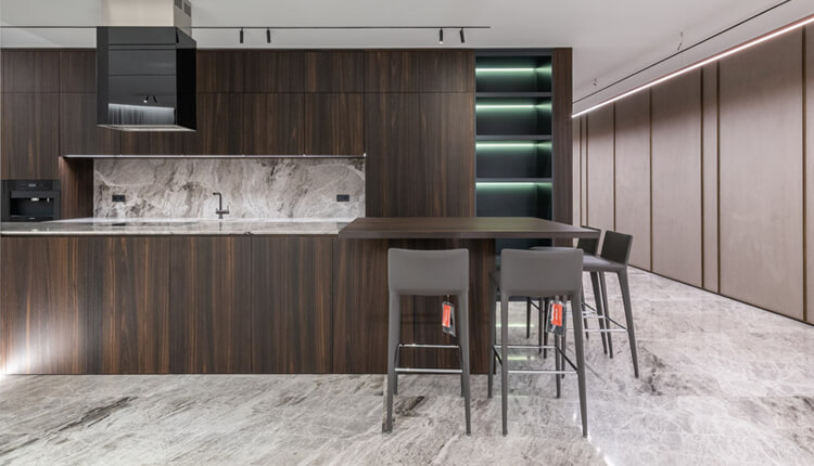 How To Mix And Match Marble And Granite At Home?
