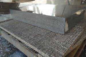 Nurelle Grey Granite Slabs
